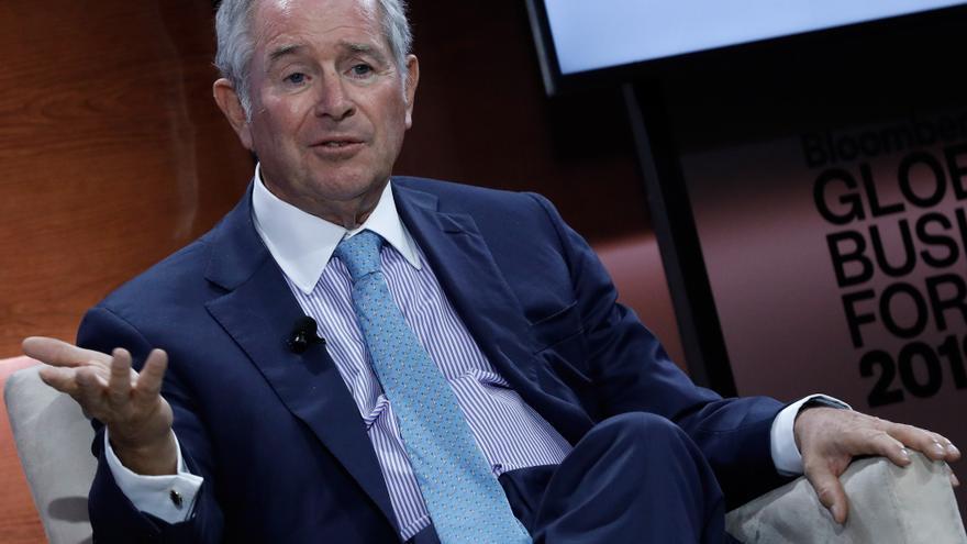 Blackstone dispara sus beneficios por encima de 3.000 millones de dólares hasta junio
