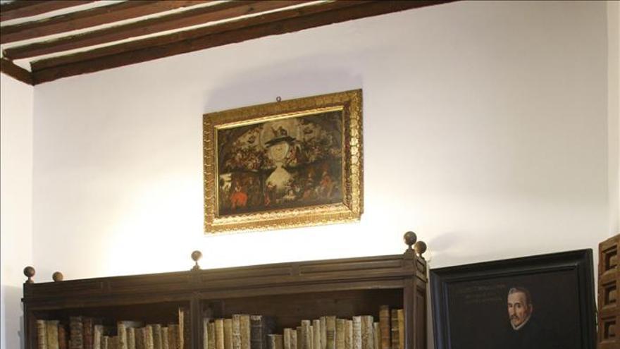 Manuscritos y ediciones para revisar en Madrid vida y obra de Lope de Vega
