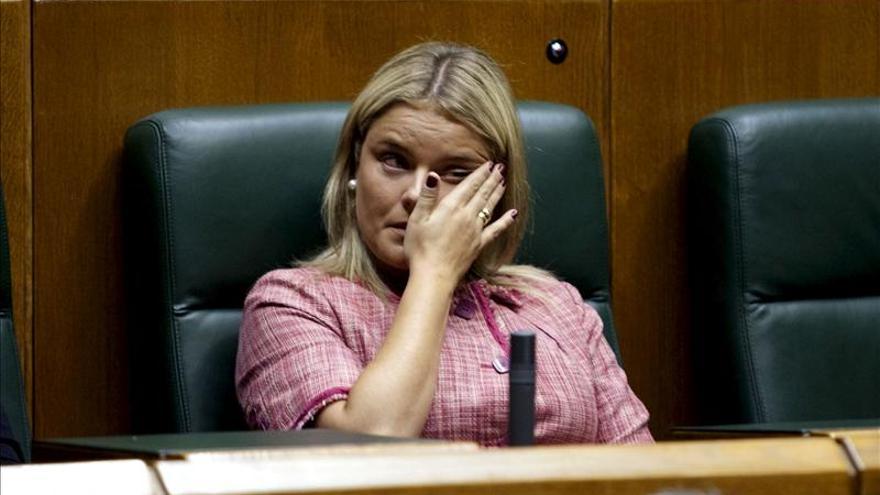 La FVT no mantendrá relaciones con el responsable de Paz del Gobierno vasco