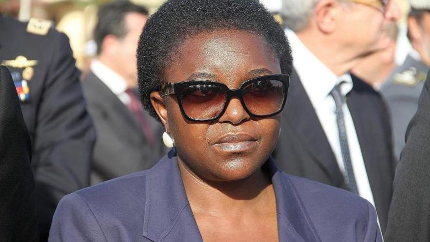 La Liga Norte continúa sus ataques a la ministra Kyenge