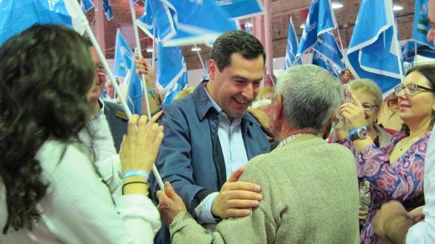 """Moreno promete que, si gana las próximas elecciones, """"lo primero"""" que hará será """"eliminar el impuesto de sucesiones"""""""