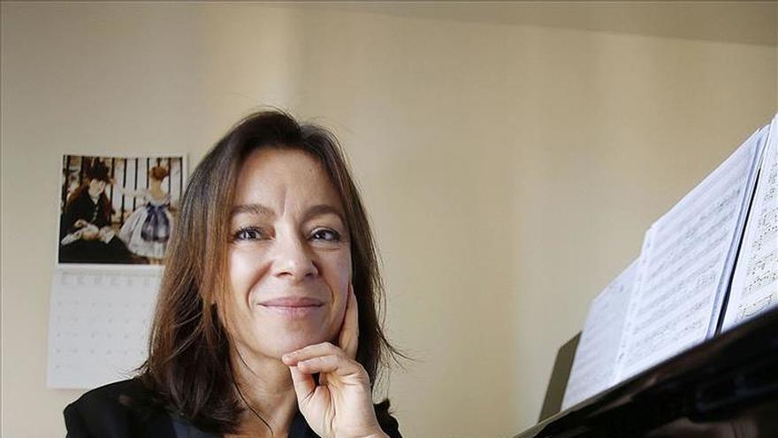 """Pecados de juventud"" descubre a Alicia de Larrocha como compositora"