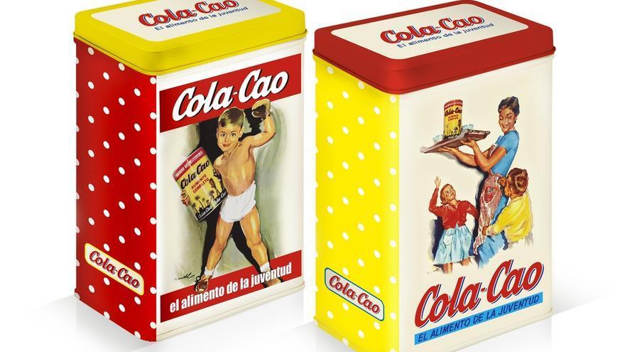 Algunos de los productos emblema de la compañía catalana