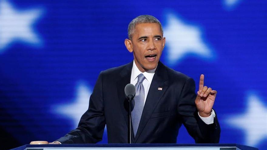Obama confía en que el TPP superará las reticencias del Congreso