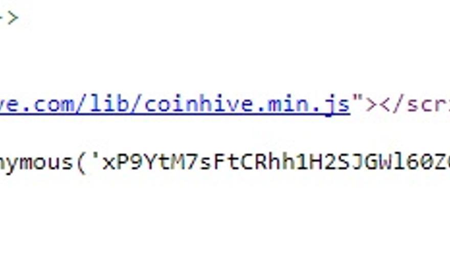 El script que metió The Pirate Bay en su web