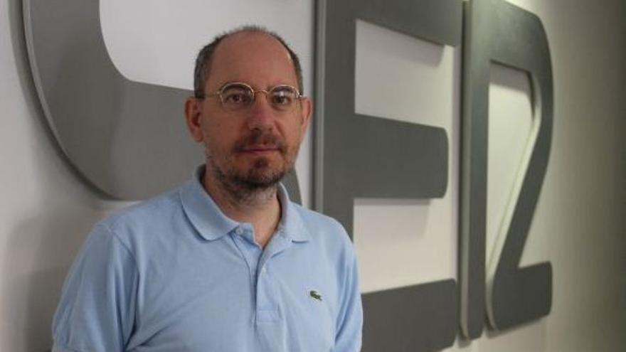 Javier Gregori.