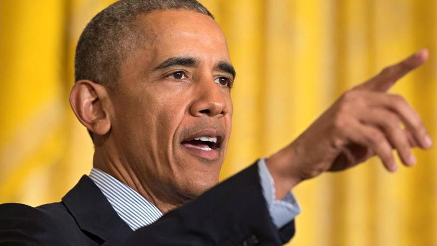 Obama ordena restaurar a Birmania los beneficios comerciales suspendidos en 1989