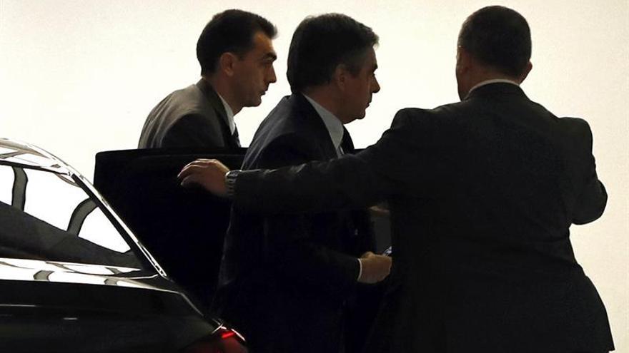 La Fiscalía continuará investigando a Fillon al ver los primeros resultados