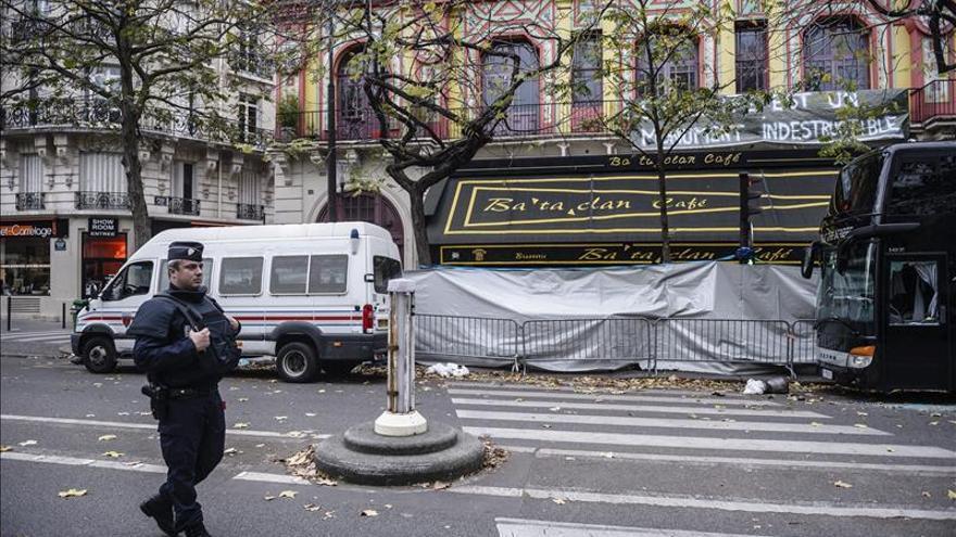 El tercer yihadista del ataque en Bataclán identificado como un francés que fue a Siria