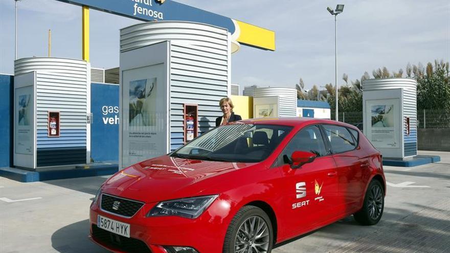 Seat lanzará la actualización del León en enero sin variaciones en el precio