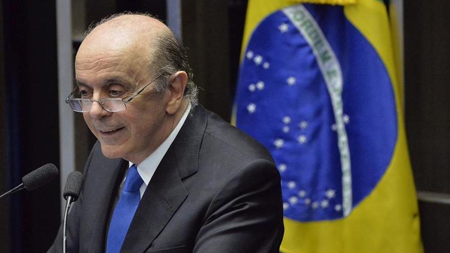 """Brasil """"subirá el tono"""" para defender el proceso que llevó a Temer al poder"""