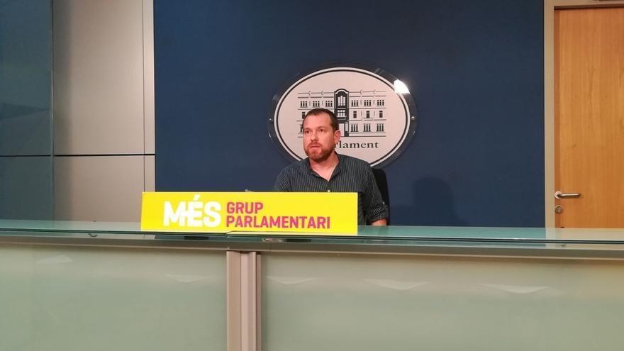 "MÉS per Mallorca pide que se rechacen ""amistades"" con países colaboradores con el terrorismo"
