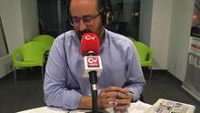 José Forés, elegido periodista del año 2018