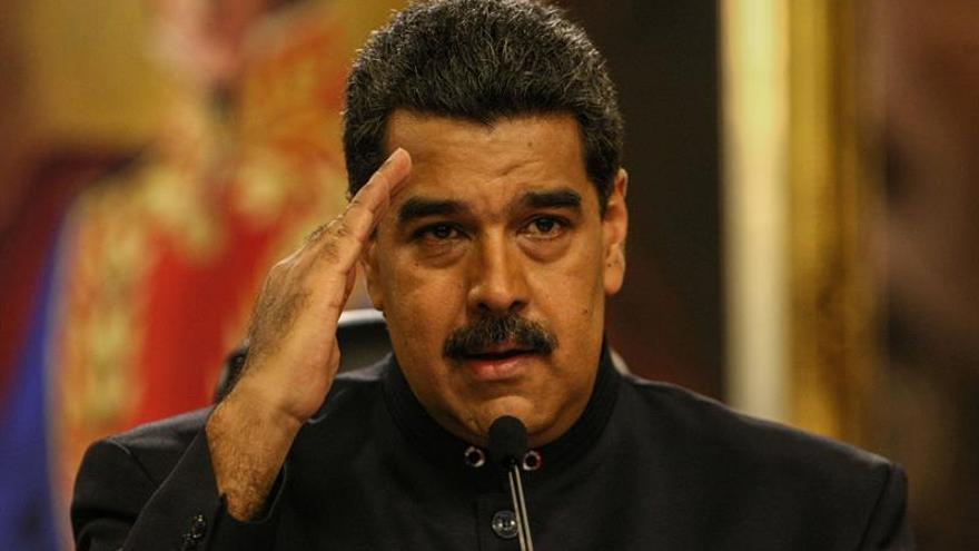 Maduro asegura que en 2018 habrá elección presidencial en Venezuela