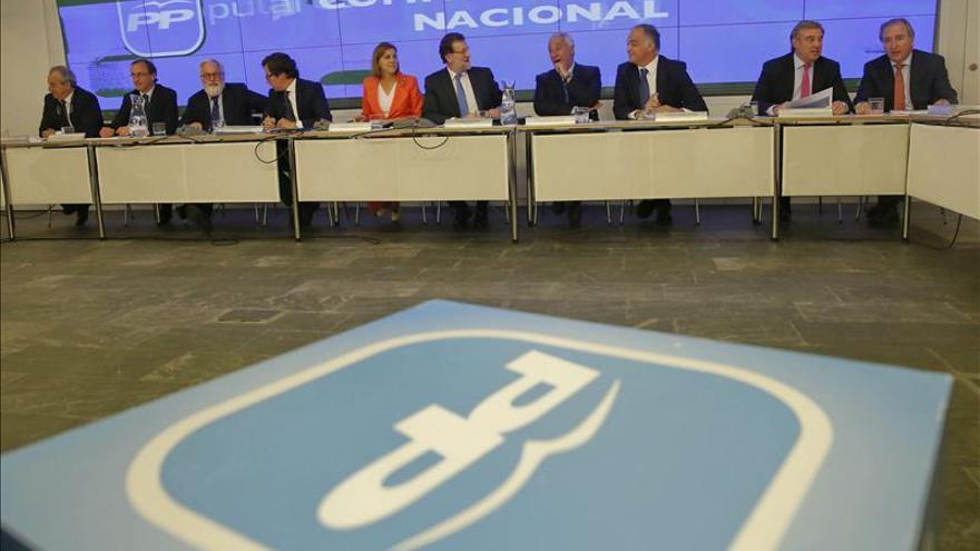Rajoy subraya que lo importante en UE no son los cargos sino profundizar en la unión