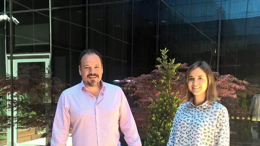 Los responsables de Cortana en España