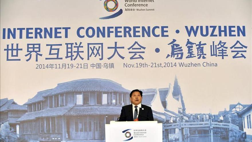 China celebra un Congreso Mundial de Internet pese a la ironía de la censura