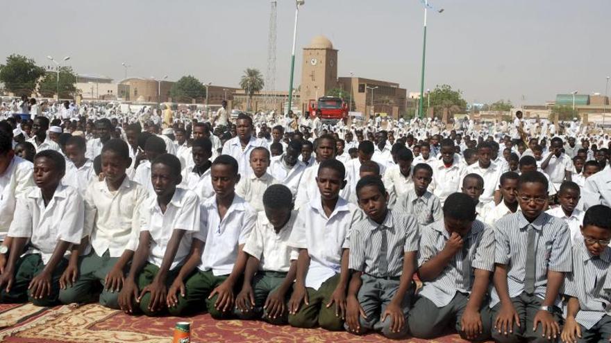 La ONU denuncia matanzas y el uso de menores como soldados en Sudán del Sur