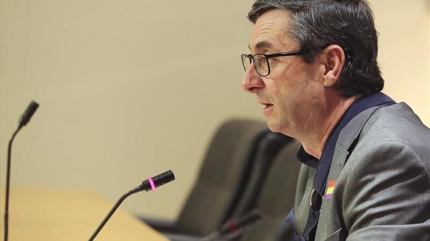 IU señala a Díaz como responsable de la inestabilidad política en Andalucía