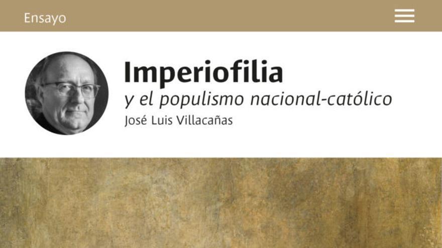 Imperiofilia