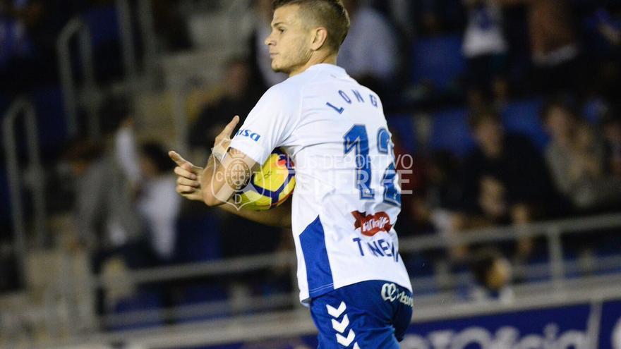 Samuel Longo