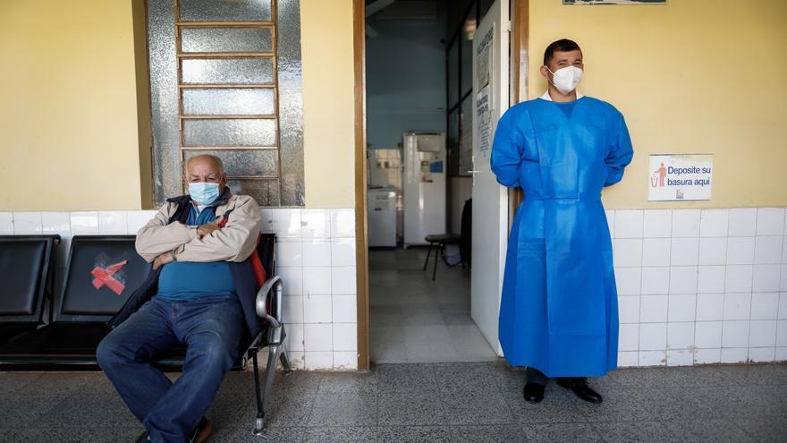 Paraguay registra 187 muertos por coronavirus en primer fin de semana de mayo