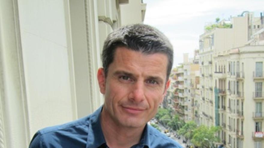 El Escritor Y Helenista Pedro Olalla
