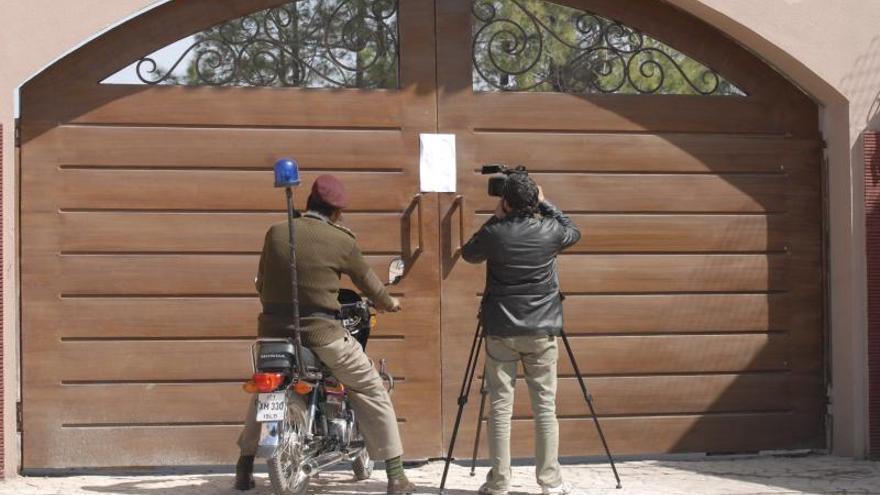 Los talibanes paquistaníes ponen a decenas de periodistas en su punto de mira