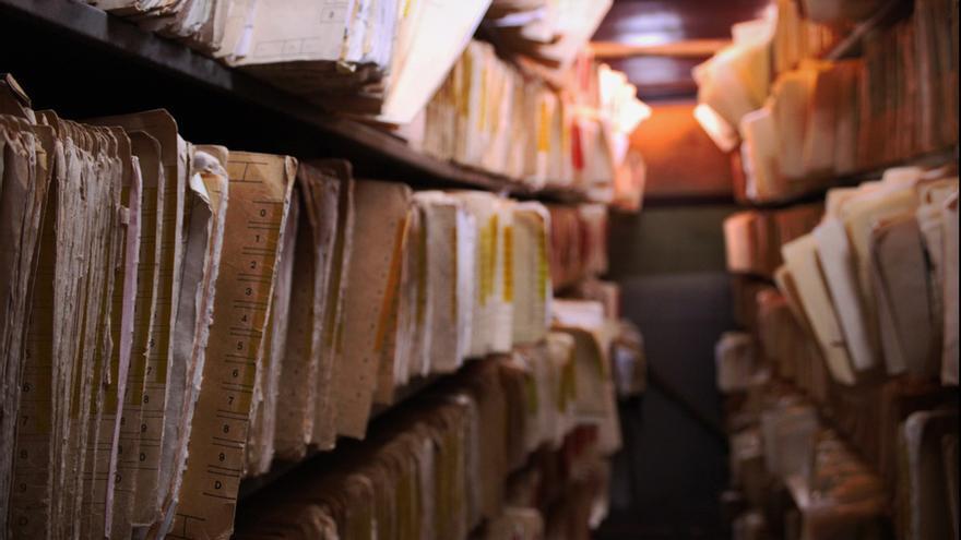 Archivo de Historias Médicas del Centro de Salud Mental del Este (El Peñón, Venezuela)