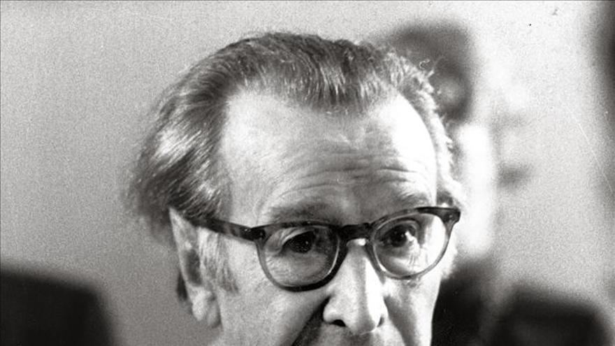Dos cartas inéditas de Simenon destacan en la exposición inaugural de BCNegra