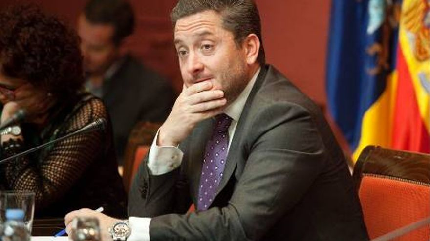 El PP propone negociar la ley de RTVC a cambio del cese de Guillermo García.