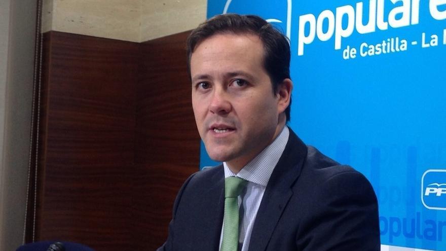 PP pide explicaciones a Page tras conocerse que Moltó y Ortega se sentarán en el banquillo citados por Ruz