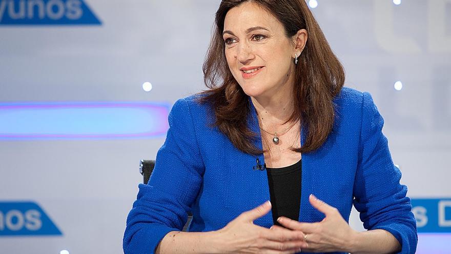 """Soraya Rodríguez, preocupada por que Cataluña use la resolución del TC como """"arma arrojadiza"""", pide """"prudencia"""""""