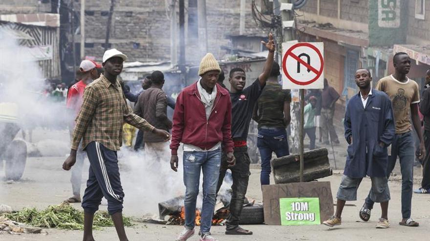 """La Comisión Electoral de Kenia confirma un intento de """"hackeo"""", aunque no funcionó"""