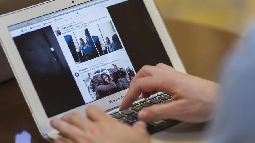 Policía Nacional advierte de varias estafas en Pamplona en la que los autores se hacen pasar por técnicos de Microsoft