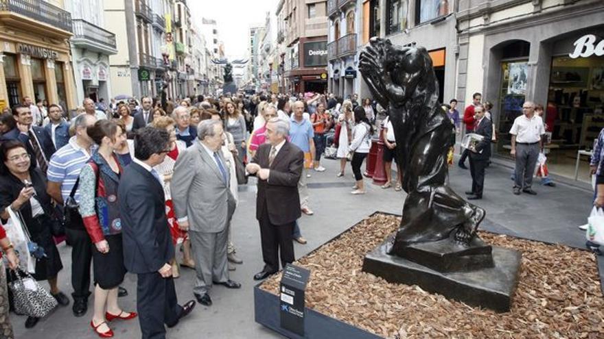 De la exposición de Rodin #3