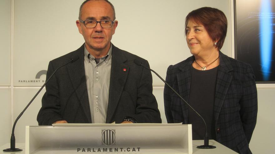 """SíQueEsPot aboga por un Gobierno """"de progreso"""" que promueva un referéndum"""