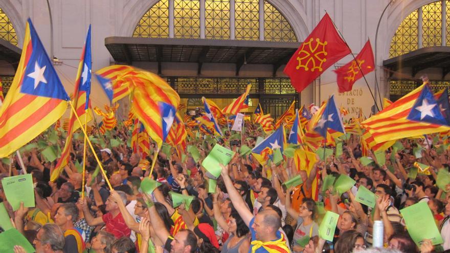 """Xavier Trías: """"Barcelona está preparada para ser capital de Estado"""""""