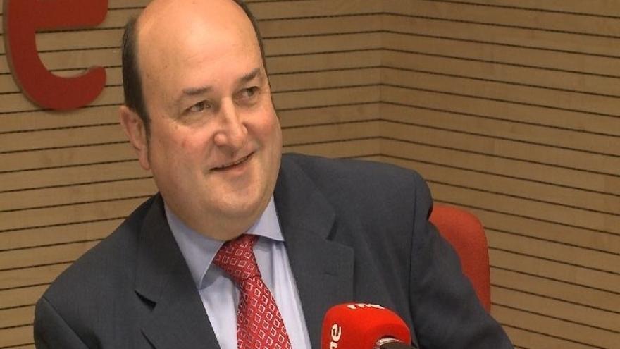 """PNV critica que el PP ponga """"el grito en el cielo"""" si se habla de compartir soberanía en el Estado, pero no en Gibraltar"""