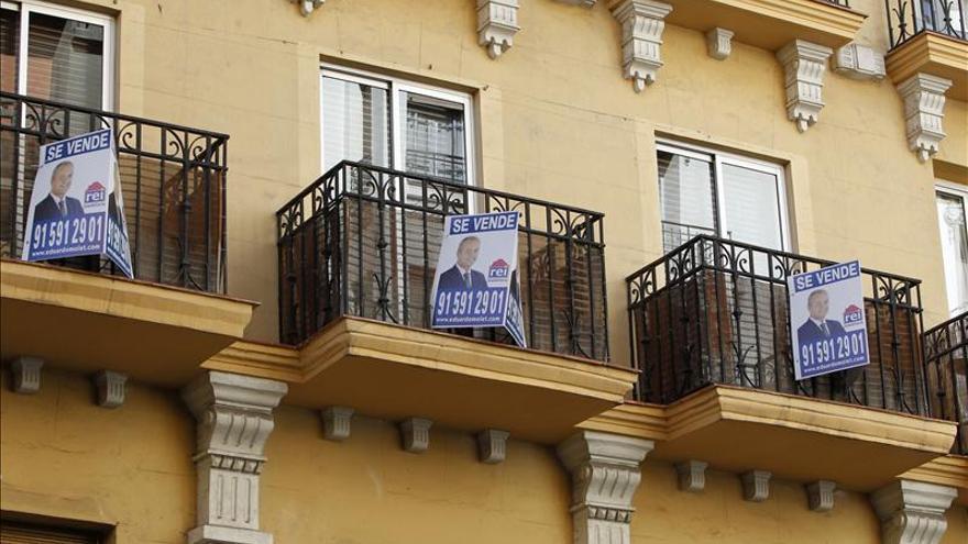 Cómo ha cambiado la crisis la actitud de los españoles frente a la vivienda | EFE