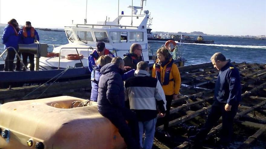 Tejerina promete un tratamiento específico para las mujeres del mar