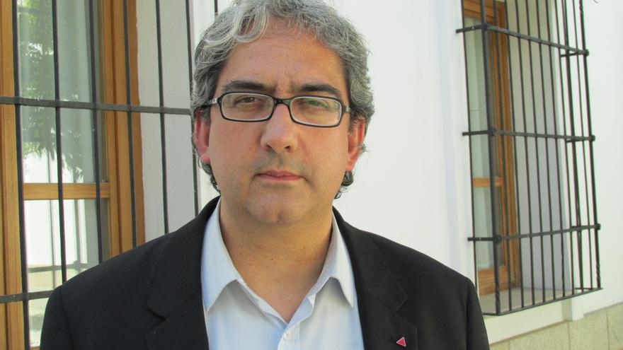 Joaquín Macías Rodríguez
