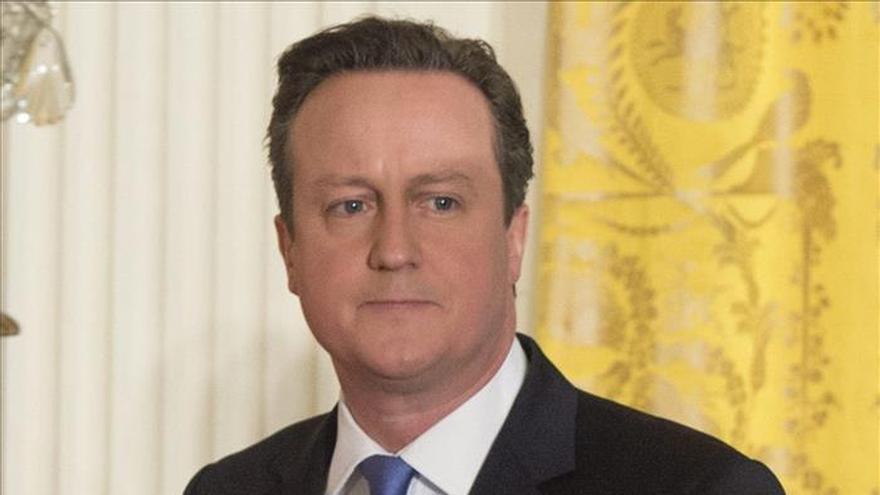 Londres hace planes de contingencia en caso de que Grecia abandone el euro