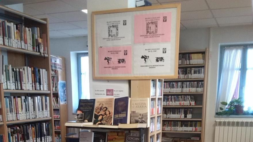 Nueve bibliotecas navarras, seleccionadas en la XVII Campaña de Animación a la Lectura María Moliner
