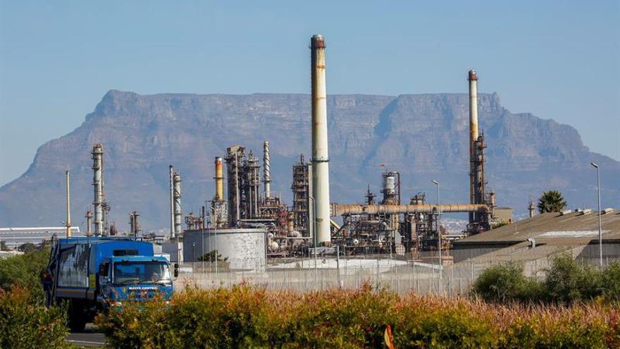 El precio del crudo condicionará el XXV Foro Internacional de la Energía