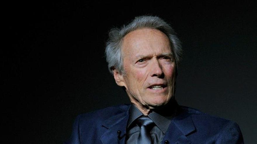 "Clint Eastwood dirigirá el filme ""The 15:17 To Paris"""