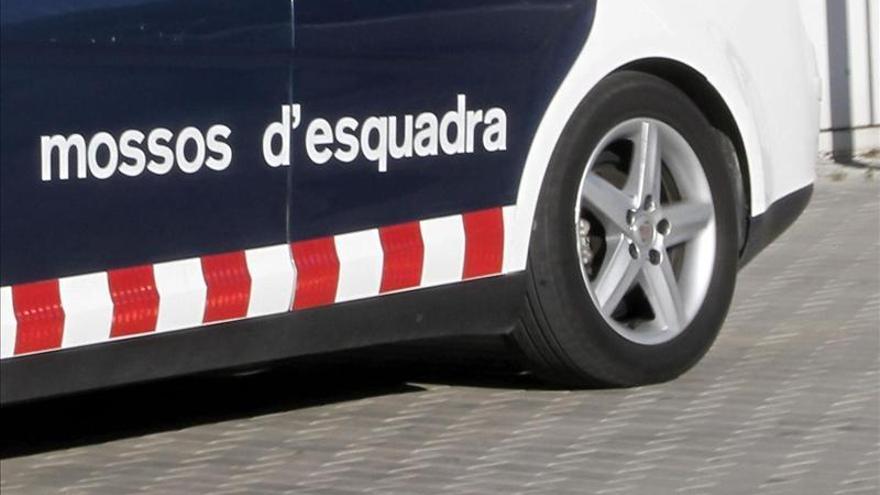 Detenido en Francia el sospechoso de matar a una turista francesa en Barcelona