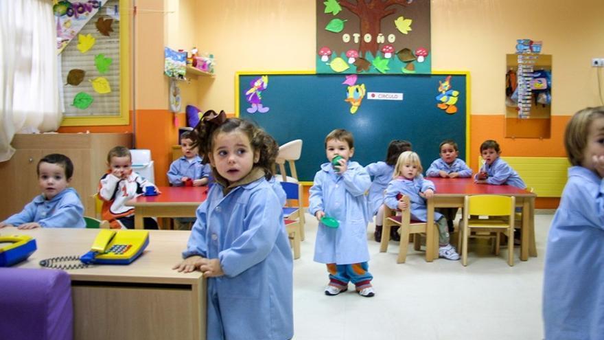 Educación mantendrá el servicio de reparto de comida a domicilio durante el periodo no lectivo de Semana Santa