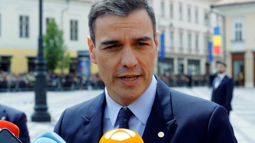Sánchez celebra la detención de Ternera y reconoce la labor de las fuerzas de seguridad