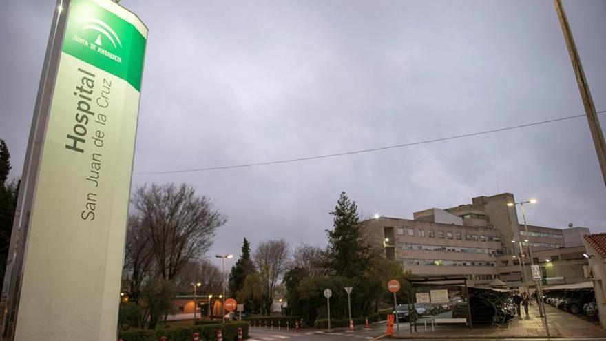 Muere una mujer en Úbeda (Jaén) tras doce horas en urgencias sin ser atendida